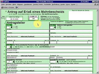 Testsieger Anwaltssoftware Datenübernahme Aus Kanzleisoftware